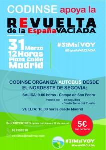 31Mr CODINSE revuelta España vaciada