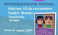 Teatro en el día internacional de la eliminación  de la violencia contra la mujer