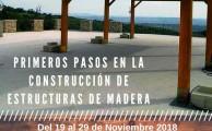Formación para la construcción en Madera