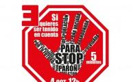 CODINSE apoya el paro del 4 de octubre en contra de la despoblación