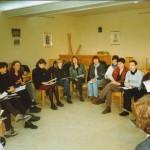 Encuentro transnacional-Campo