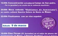 El Nordeste con el 8 de marzo, Día Internacional de las Mujeres.