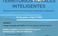 """Jornada Online,""""Territorios Rurales Inteligentes"""""""