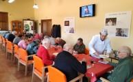Codinse contrata a tres personas desempleadas para trabajar en la atención de personas mayores.