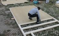 CONSTRUYENDO OPORTUNIDADES A TRAVÉS DE LA MADERA