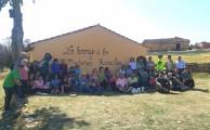 Valdevacas  y Villaverde de Montejo , protagonista en la celebración del día de las mujeres rurales
