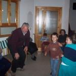 actividades intergeneracionales