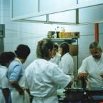 curso de cocina-Campo